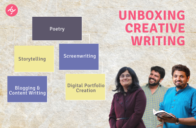 Unboxing Creative Writing
