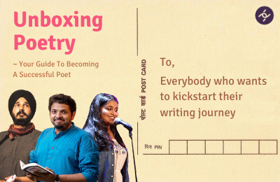 Unboxing Poetry