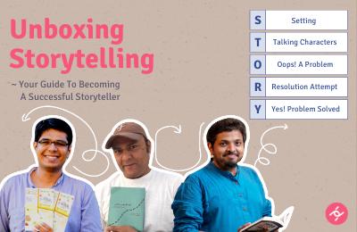 Unboxing Storytelling