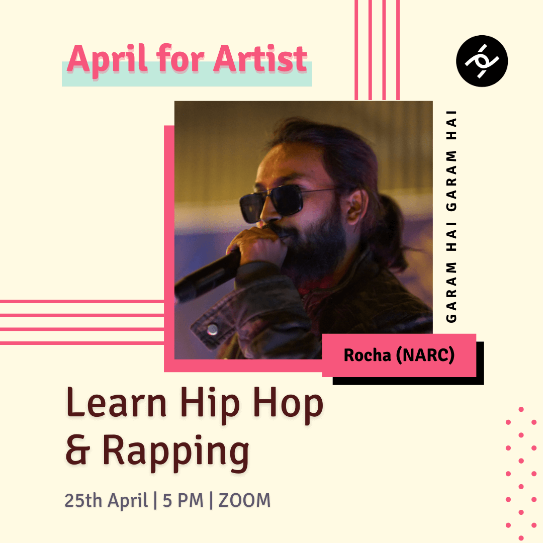 Learn Hip Hop & Rapping