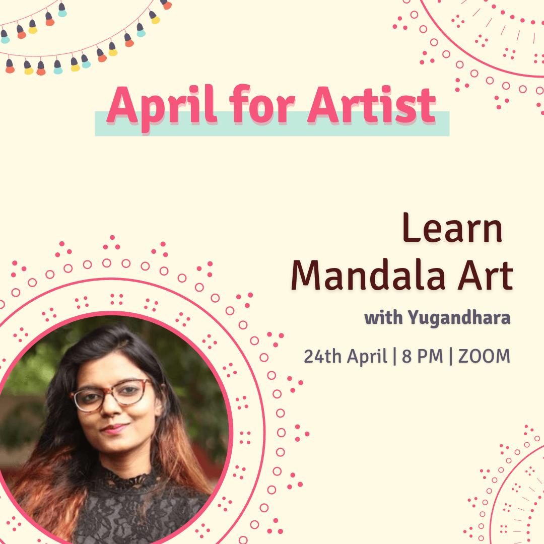 Learn Mandala Art