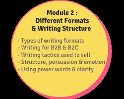 Module 1 The joy of creating